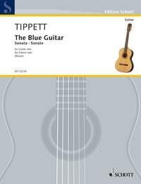 The Blue Guitar, sonata available at Guitar Notes.