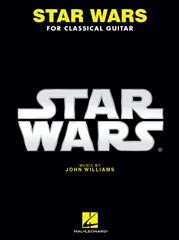 Star Wars for Classical Guitar available at Guitar Notes.