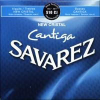 510CJ Cristal Cantiga Blue HT available at Guitar Notes.