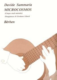 Microcosmos(Gilardi) available at Guitar Notes.