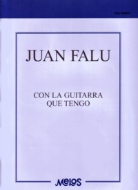Con la guitarra que tengo available at Guitar Notes.