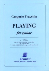 Playing available at Guitar Notes.