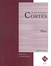 Albar available at Guitar Notes.