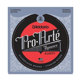 Pro Arte: EJ45TT: Dynacore/Normal Tension available at Guitar Notes.