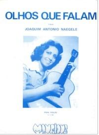 Olhos que Falam,valsa available at Guitar Notes.
