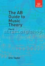 The AB Guide to Music Theory, Part 2 available at Guitar Notes.