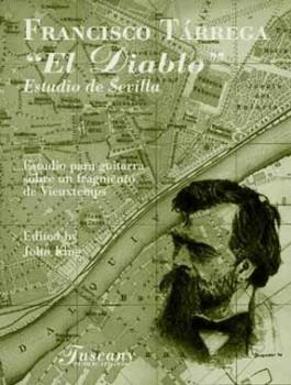 El Diablo: Estudio de Sevilla (King) available at Guitar Notes.