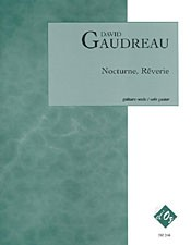 Nocturne; Reverie available at Guitar Notes.