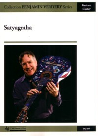 Satyagraha available at Guitar Notes.