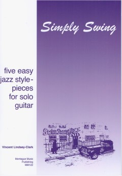 Simply Swing available at Guitar Notes.
