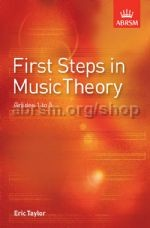 First Steps in Music Theory available at Guitar Notes.
