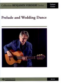 Prelude and Wedding Dance available at Guitar Notes.