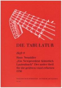 Lautenbuch 1536(Monkemeyer) available at Guitar Notes.