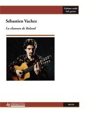Le chanson de Roland available at Guitar Notes.