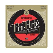 ProArte: EJ45C Composite Polymer/Normal Tension available at Guitar Notes.