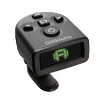 NS Micro Headstock Tuner available at Guitar Notes.