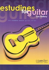 Estudines available at Guitar Notes.