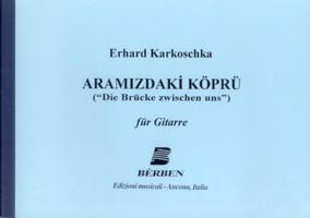 Aramizdaki Korpu(Turnagoel) available at Guitar Notes.