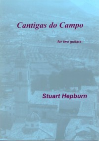 Cantigas do Campo available at Guitar Notes.