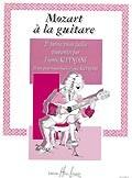 Mozart a la guitare,Vol.1(Kleynjans) available at Guitar Notes.