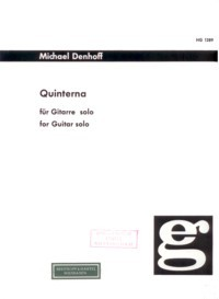 Quinterna available at Guitar Notes.