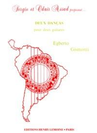 Deux Dancas(Assad) available at Guitar Notes.