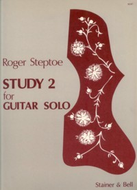Study 2 available at Guitar Notes.
