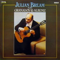 Plays Granados & Albeniz available at Guitar Notes.