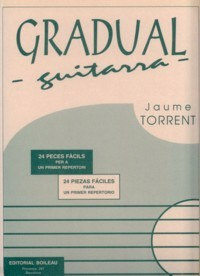 Gradual available at Guitar Notes.