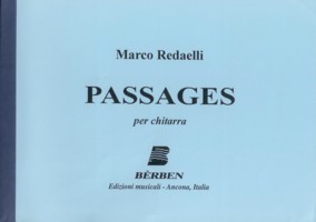 Passages available at Guitar Notes.