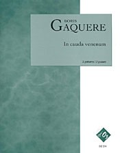 In cauda venenum available at Guitar Notes.