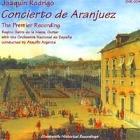 Rodrigo: Concierto de Aranjuez available at Guitar Notes.
