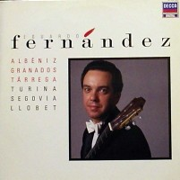 Albeniz/Granados/Tarrega etc Recital available at Guitar Notes.