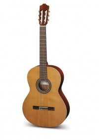 Cuenca: Model 10 available at Guitar Notes.