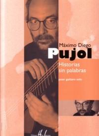Historias sin palabras available at Guitar Notes.