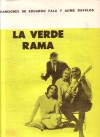 La Verde Rama, cueca available at Guitar Notes.