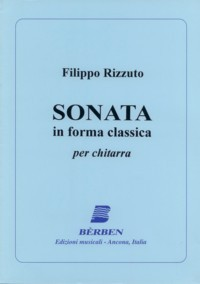 Sonata in forma classica available at Guitar Notes.