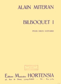Bilboquet I available at Guitar Notes.