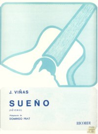 Sueno(Prat) available at Guitar Notes.