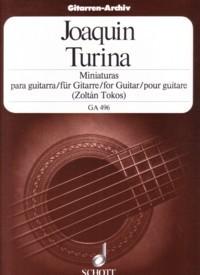 Miniatures(Tokos) available at Guitar Notes.