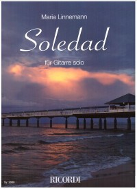 Soledad available at Guitar Notes.