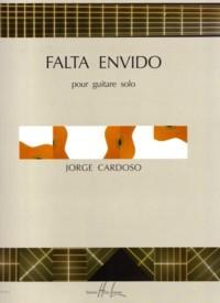 Falta envido available at Guitar Notes.