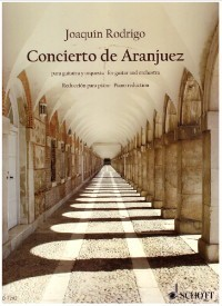 Concierto de Aranjuez(Romero) [GPR] available at Guitar Notes.