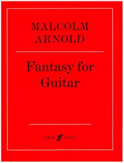 Fantasy, op.107 (Bream) available at Guitar Notes.