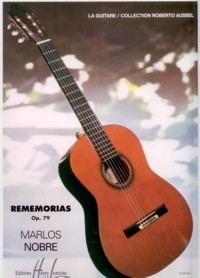 Rememorias op.79(Mebes) available at Guitar Notes.