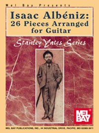 26 Pieces(Yates) available at Guitar Notes.