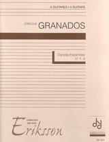 Danzas Espanolas, op.37/1 & 3(Eriksson) available at Guitar Notes.