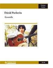 Tarantella available at Guitar Notes.
