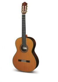 Cuenca: Model 110* available at Guitar Notes.