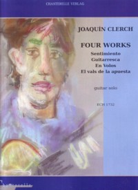 Four Works available at Guitar Notes.